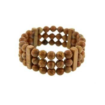 Scenic Jasper Queen Bracelets