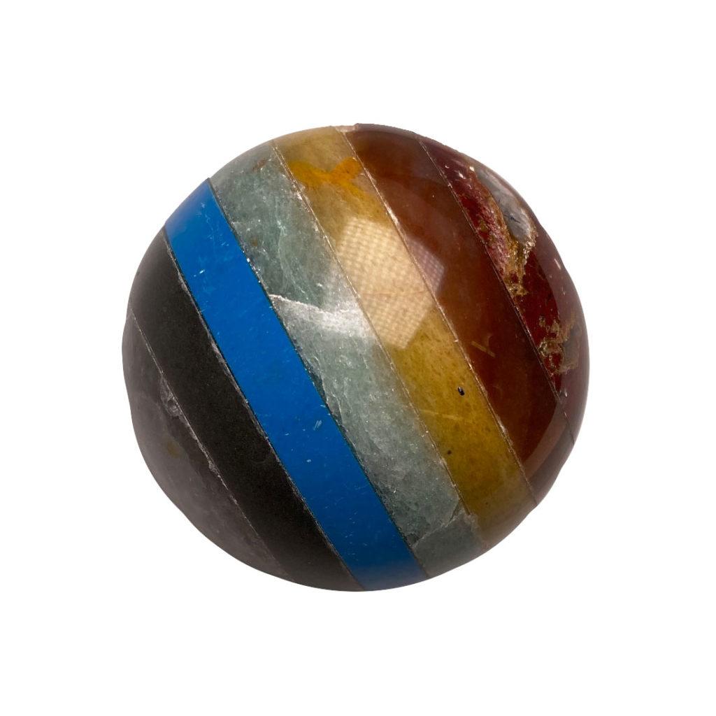 Seven stones of the chakras, Sphere