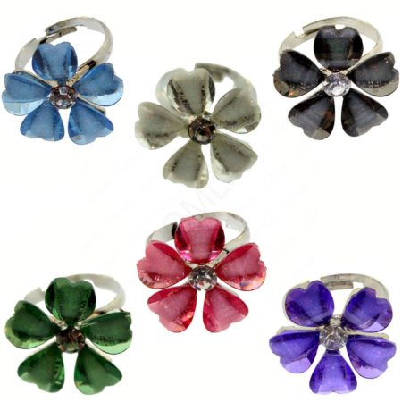 Flower Ring Jewelry Jewelry
