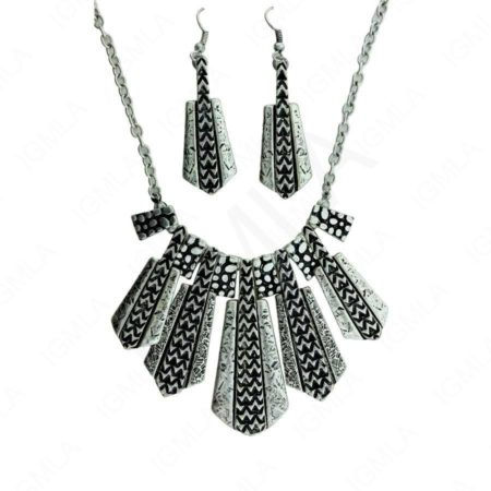 Zinc Alloy  Pendants & Earrings