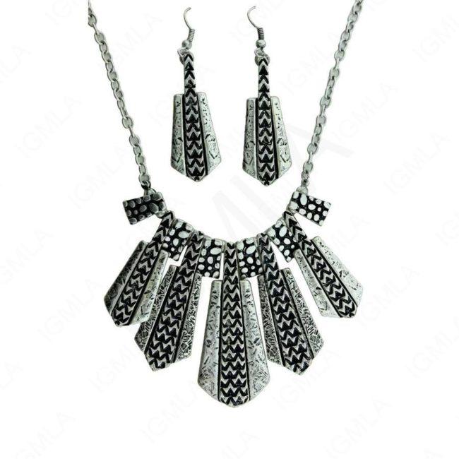 Zinc Alloy  Pendants & Earrings
