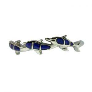 Zinc Alloy Silver Plated 28 mm Pendants & Earrings