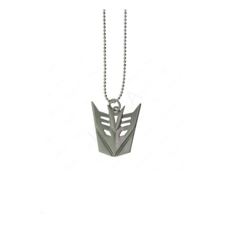 Zinc Alloy Mask Necklaces
