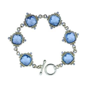 Zinc Alloy  Bracelets