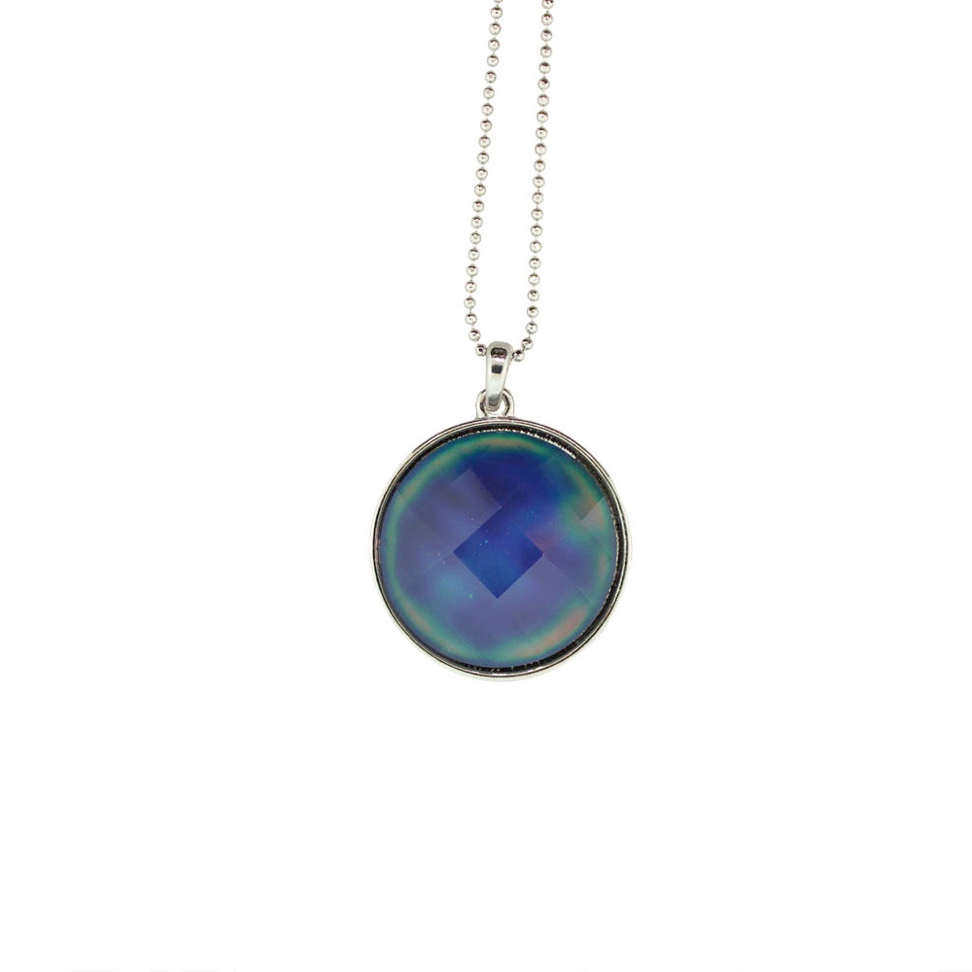 pendant designs round image gaudet necklace products not renee