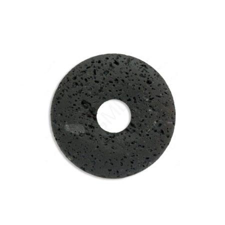 Lava Donut Pendants