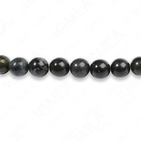 8mm Taiwan Jade Round Beads
