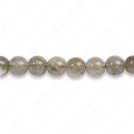 8mm Lodolite Round Beads