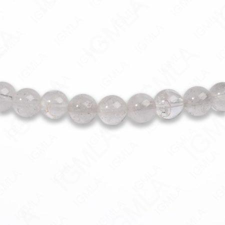 8mm Crystal Round Beads
